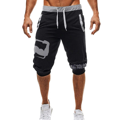 Muscle Shorts
