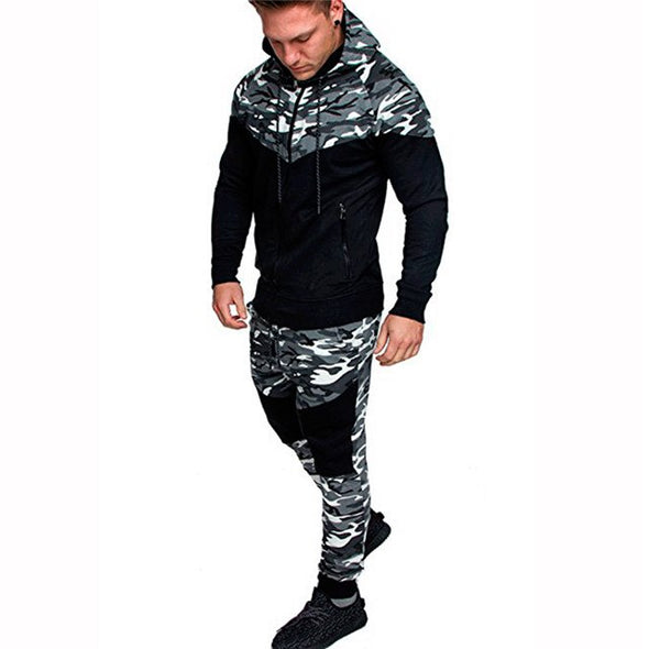 Power Tracksuit