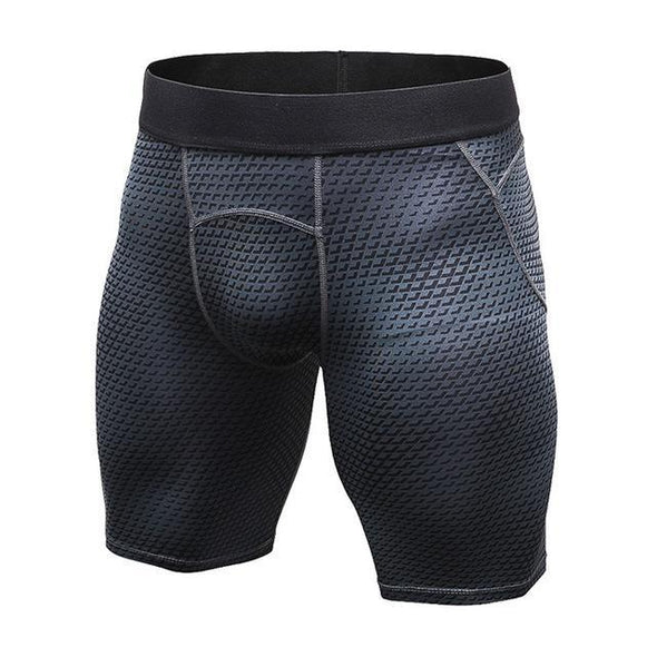 Starchy Training Short