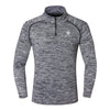 Macho Gym Pullover