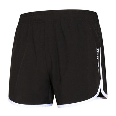 Breathable Gym Shorts