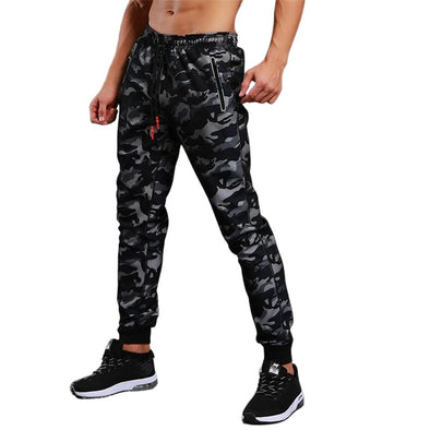 Camo Macho Pants