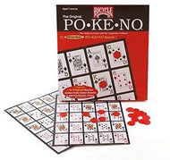 Pokeno Large Print Original Cards