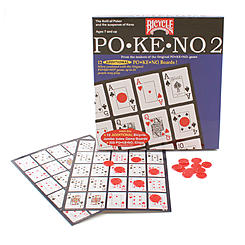 Pokeno 2 Large Print Game