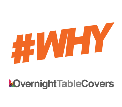 Overnight Tablecovers