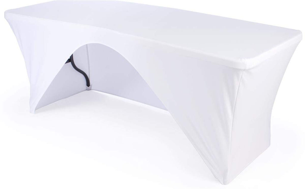 Overnight 3 Sided 6ft. Stretch Cover C/R
