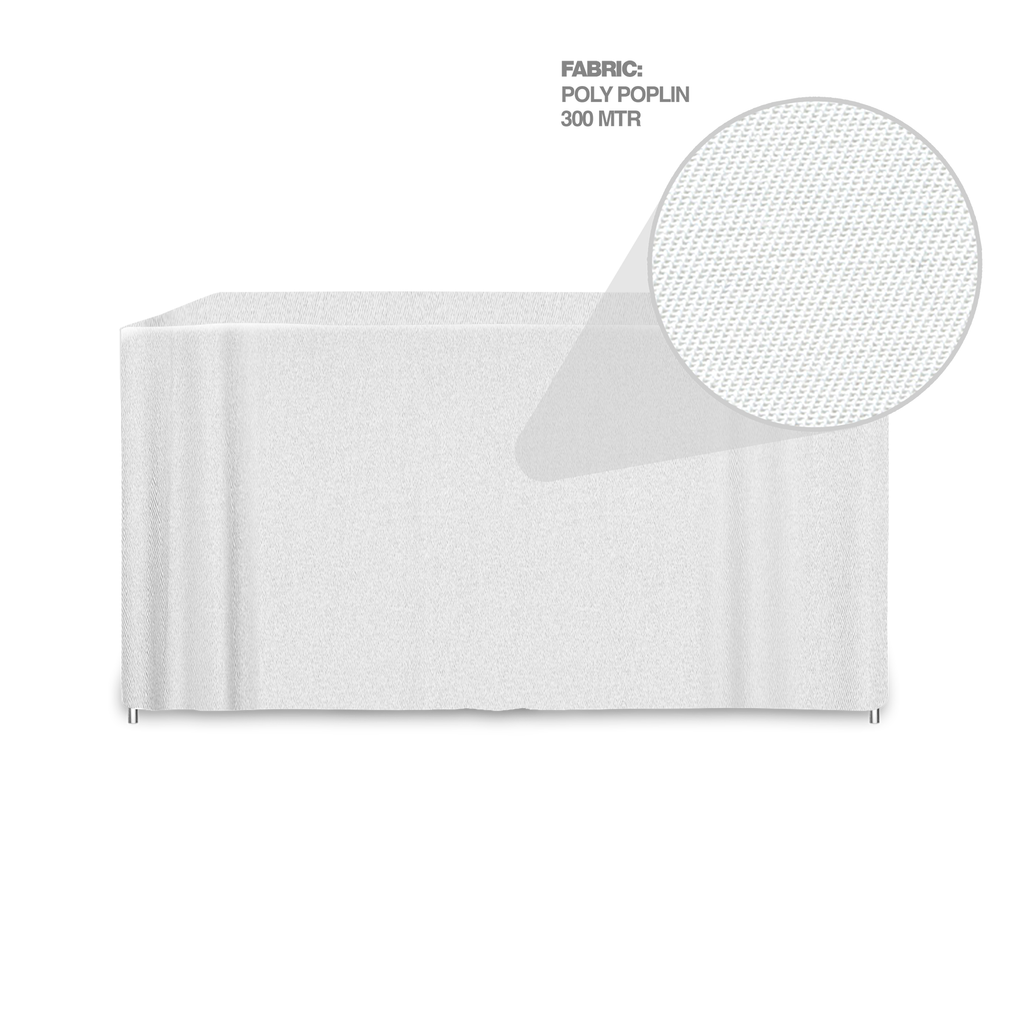 4-Sided 4ft Fitted Cover OTCSelect (C/R)
