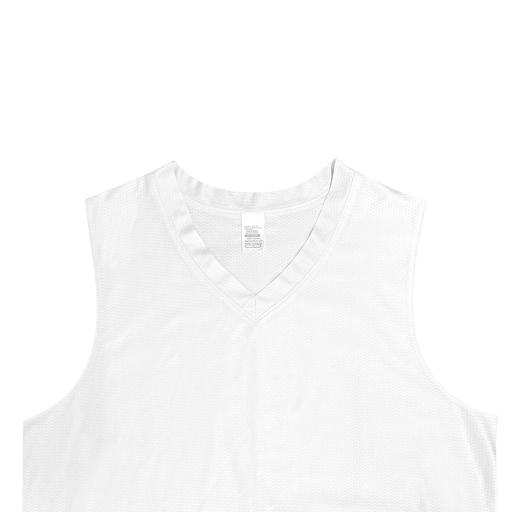 Men's Basketball Jersey (C/R)