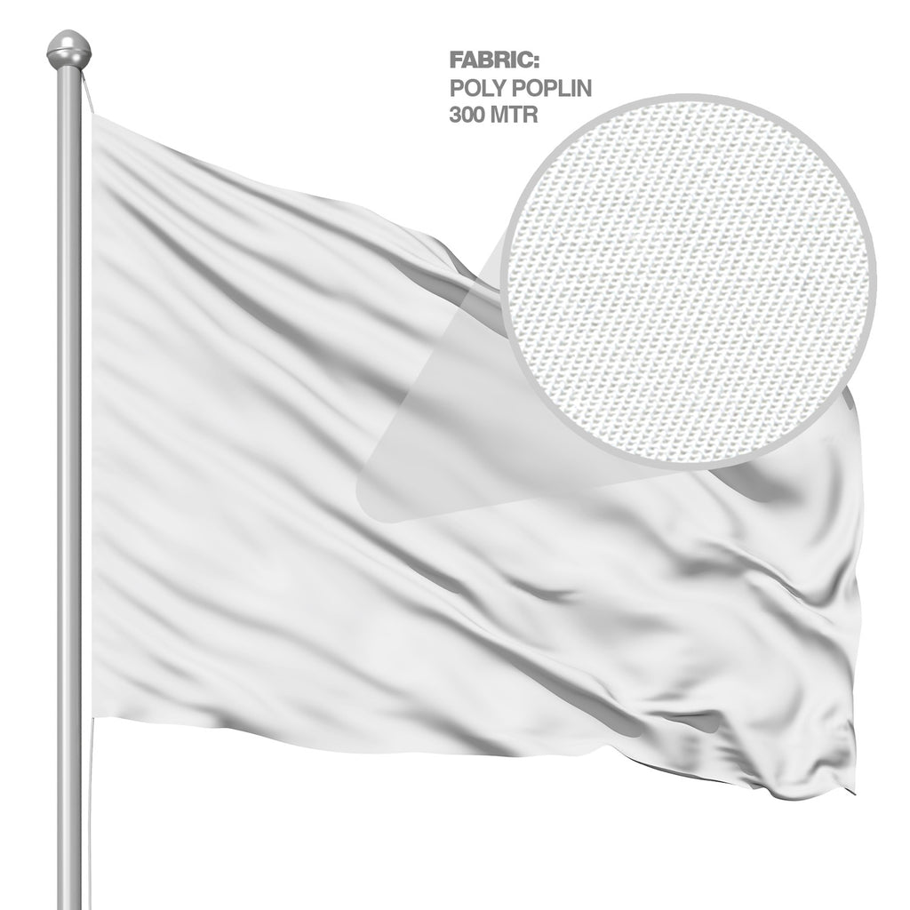 Polyester Flag (Double-Sided) 5' x 8' (C/R)