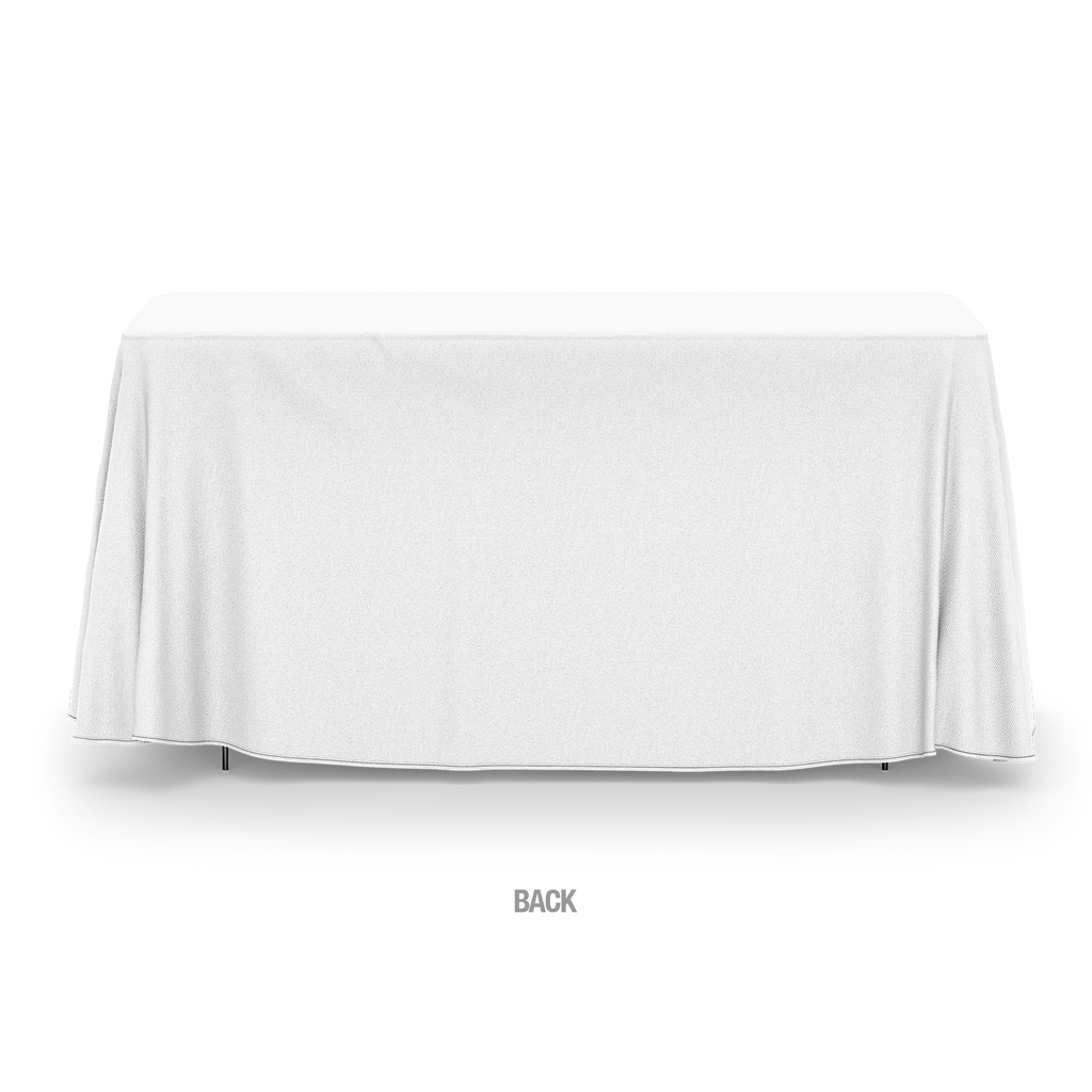 4 sided 4ft Drape Cover (C/R)