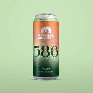 586 West Coast IPA