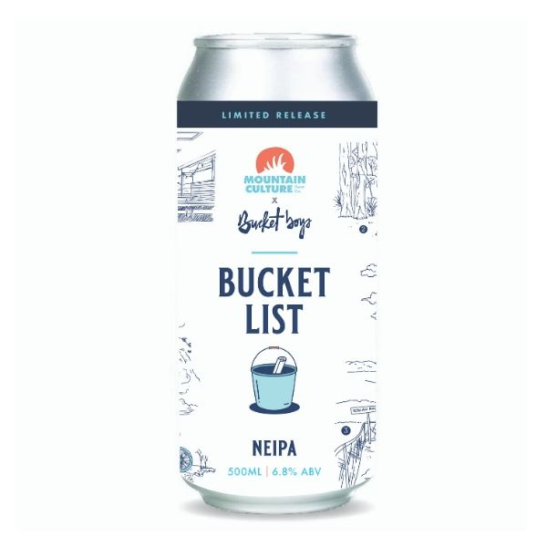 Bucket List NEIPA