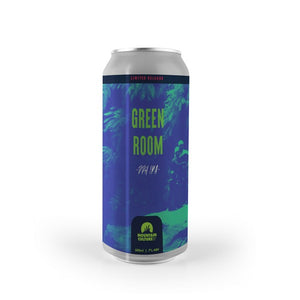 Green Room DDH IPA