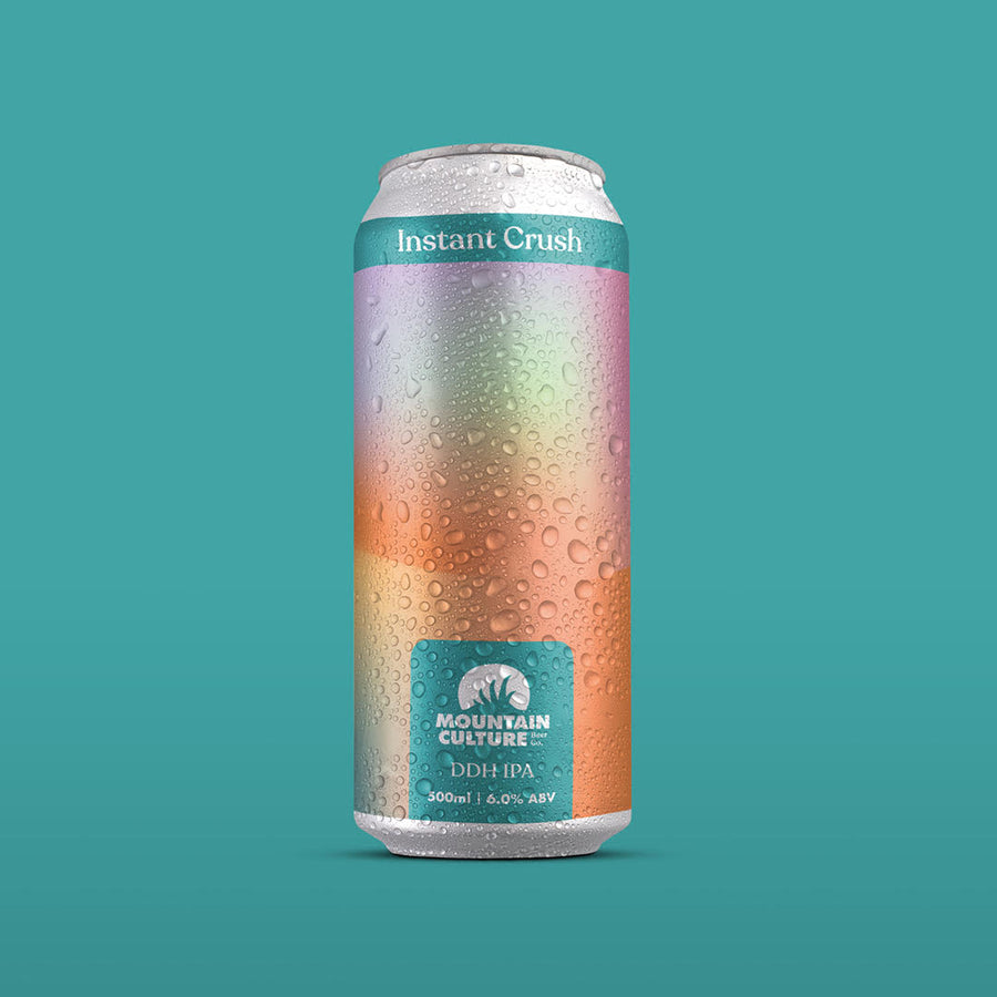 Instant Crush DDH IPA