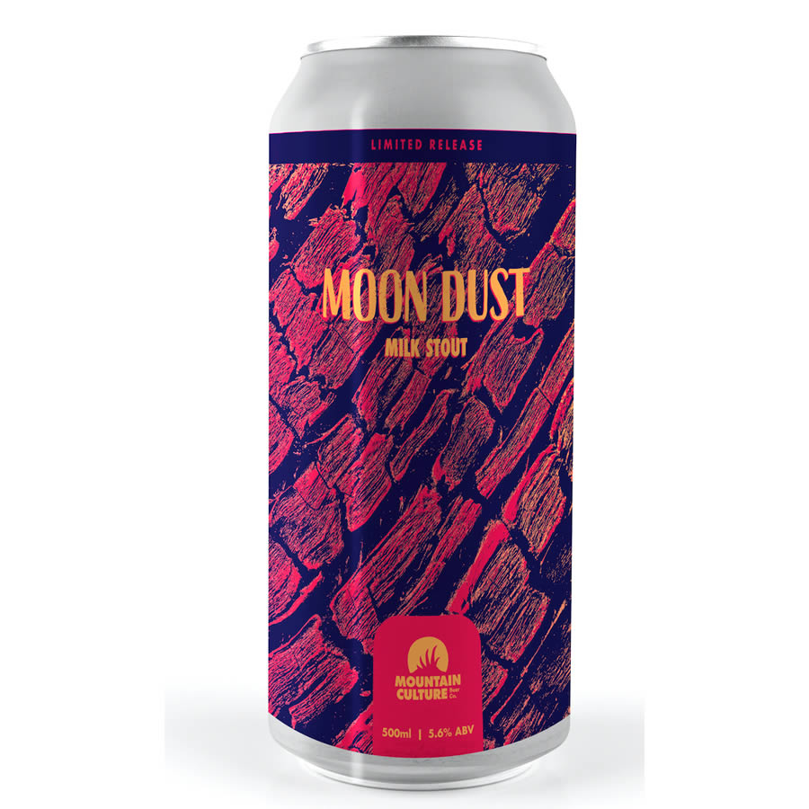 Moon Dust Stout