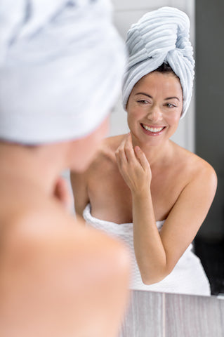 Aging- Wrinkled Skin Types- and What to do About it!
