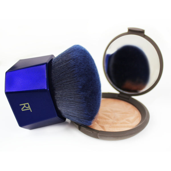 REAL TECHNIQUES SOFT KABUKI BRUSH