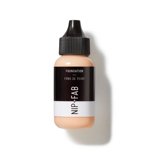 NIP+FAB FOUNDATION #5