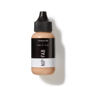 NIP+FAB FOUNDATION #15