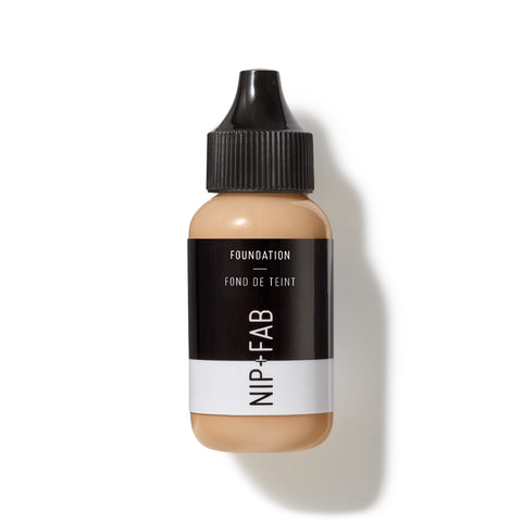 NIP+FAB FOUNDATION #20