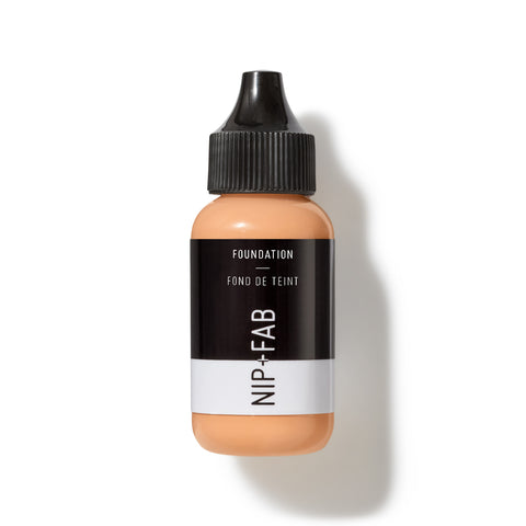 NIP+FAB FOUNDATION #25