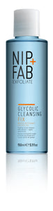 NIP+FAB GLYCOLIC CLEANSING FIX 150ML