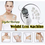 Digital Therapy Weight Loss Machine