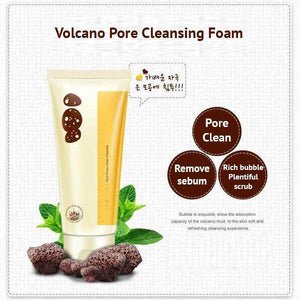 Pore Terminator Cleansing Foam