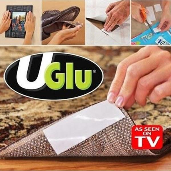 UGlu The Super Adhesive Tape (100pcs)