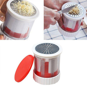 Easy Butter Cutter