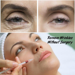 Instant Anti-Wrinkle Face-Lift Patch