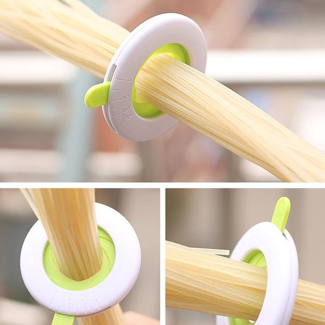 Spaghetti Measurement Tool
