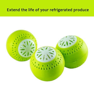 Fridge Eco Balls (3 pcs)