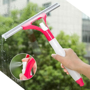 Speedy Glass Squeegee