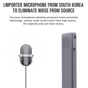 Voice Simultaneous Translator (Russian, Spanish, English, French, Korean, Japanese)