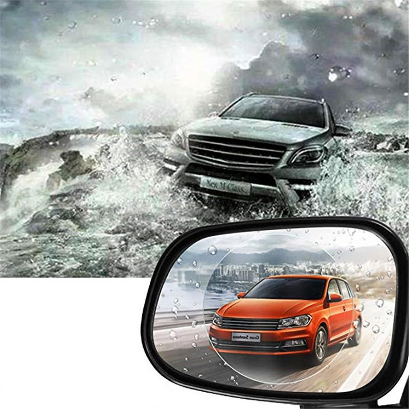 Car Anti Water Mist Film (2 pcs)