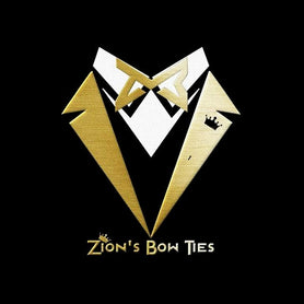 Zion's Bow Ties Logo