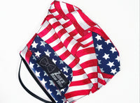 Old Glory U.S. Flag Face Mask