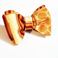 """The Warrior"" Butterfly Bow Tie"
