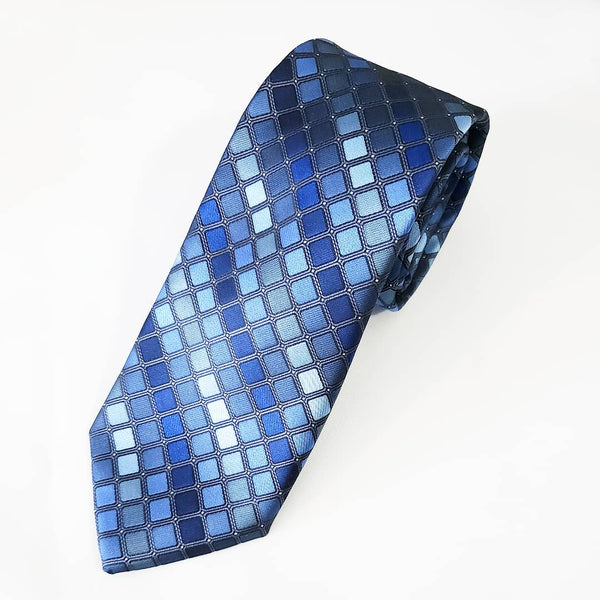 Blue Royalty Tie