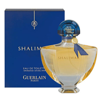 GUERLAIN SHALIMAR EDT 90 ML