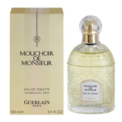 GUERLAIN MONCHOIR DE MONSIEUR EDT 100 ML