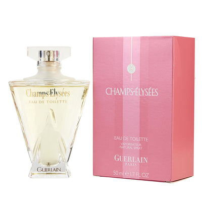 GUERLAIN CHAMPS ELYSEES EDT 100 ML