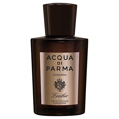 AQUA DI PARMA COLONIA LEATHER EDC 100 ML