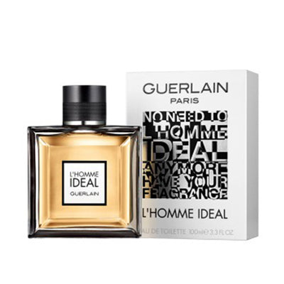 GUERLAIN L HOMME IDEAL EDT 100 ML