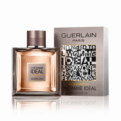 GUERLAIN L HOMME IDEAL EDP 100 ML