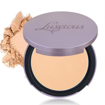 LUSCIOUS CP POWDER NO # 2