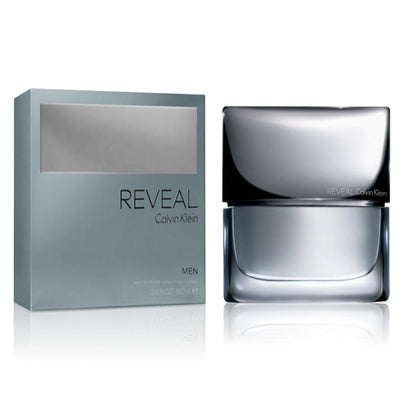 CALVIN KLEIN REVEAL MEN EDT 100 ML