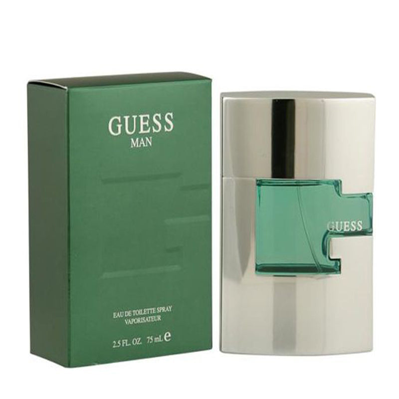 GUESS MAN EDP 75 ML
