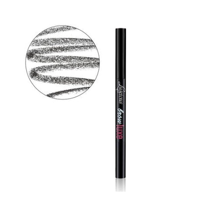LUSCIOUS BROW LUXE EYE BROW DESIGNER PENCIL #4